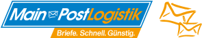 Main-PostLogistik Logo